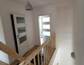 Dom w inwestycji Domy na Pszennej w Łodzi, Łódź, 133 m²