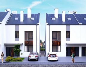 Mieszkanie w inwestycji MOTUS, Gdańsk, 58 m²