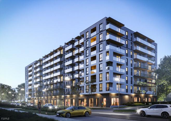 Morizon WP ogłoszenia | Mieszkanie w inwestycji Ursus Vita, Warszawa, 42 m² | 9971