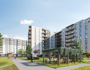 Mieszkanie w inwestycji Ursus Vita, Warszawa, 49 m²