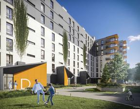 Mieszkanie w inwestycji Ursus Vita, Warszawa, 78 m²