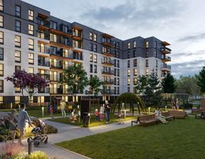 Mieszkanie w inwestycji Ursus Vita, Warszawa, 53 m²