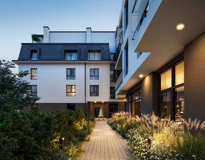 Mieszkanie w inwestycji Włoskie Tarasy, Warszawa, 56 m²