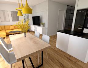 Mieszkanie w inwestycji Osiedle Ludowa, Wołów, 57 m²