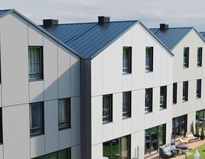 Mieszkanie w inwestycji Lwowska, Łomianki, 75 m²