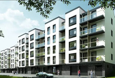 Mieszkanie w inwestycji Ochota/Stare Włochy, obok SKM - 10 mi..., Warszawa, 39 m²