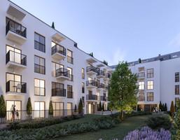 Morizon WP ogłoszenia | Mieszkanie w inwestycji Kraków Zabłocie, Kraków, 26 m² | 4761