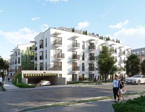 Mieszkanie w inwestycji Kraków Zabłocie, Kraków, 61 m²