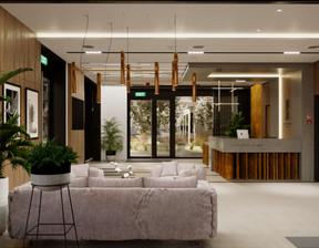 Mieszkanie w inwestycji CIESZYŃSKA 9, Kraków, 33 m²