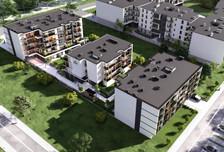 Mieszkanie w inwestycji Klonowa Przystań, Kielce, 39 m²
