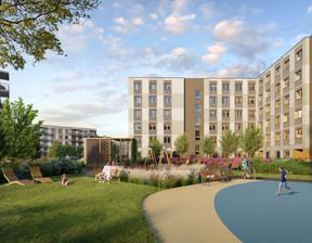 Mieszkanie w inwestycji Wiślany Mokotów VI Warszawa, Warszawa, 53 m²