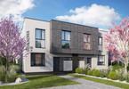 Morizon WP ogłoszenia | Dom w inwestycji Kabacka Przystań Gardens II, Józefosław, 94 m² | 6800