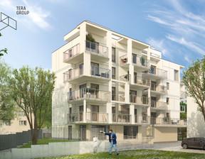 Mieszkanie w inwestycji Villa Marszałkowska, Kielce, 59 m²