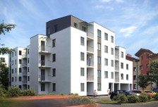 Mieszkanie w inwestycji Lubostroń 20, Kraków, 53 m²