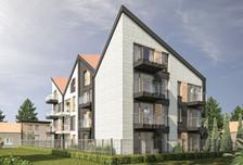 Mieszkanie w inwestycji Slow Lake Apartments, Mrągowo, 36 m²