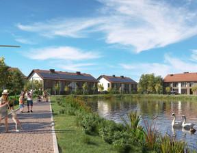 Dom w inwestycji Klebark Park, Klebark Mały, 117 m²
