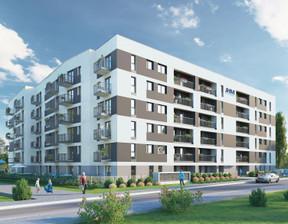 Mieszkanie w inwestycji Nowe Wyżyny Apartamenty, Bydgoszcz, 78 m²