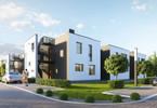 Morizon WP ogłoszenia | Mieszkanie w inwestycji Kraków Dożynkowa, Kraków, 48 m² | 9656