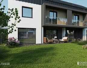 Dom w inwestycji Ogrody Szymborskiej, Wrocław, 147 m²