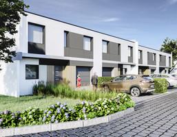 Morizon WP ogłoszenia | Dom w inwestycji Osiedle Relaks nad Stawem, Grodzisk Mazowiecki (gm.), 116 m² | 0845