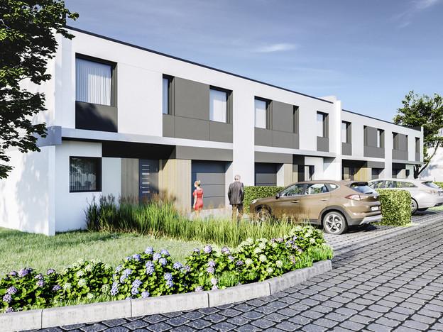 Morizon WP ogłoszenia | Dom w inwestycji Osiedle Relaks nad Stawem, Grodzisk Mazowiecki (gm.), 116 m² | 1130