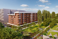 Mieszkanie w inwestycji Kępa Park, Wrocław, 38 m²