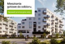 Mieszkanie w inwestycji Kaskady Różanki, Wrocław, 41 m²