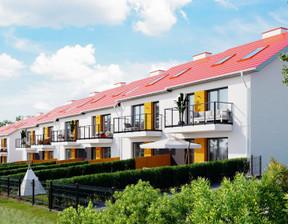 Dom w inwestycji GREEN APARTMENTS 2.0, Kraków, 58 m²