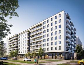 Mieszkanie w inwestycji Neopolis, Warszawa, 55 m²