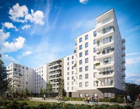 Mieszkanie w inwestycji Neopolis, Warszawa, 54 m²