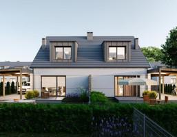 Morizon WP ogłoszenia   Dom w inwestycji Nowina I, Dachowa, 97 m²   1476