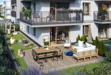 Mieszkanie w inwestycji OLCHOWY PARK, Warszawa, 53 m²