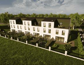 Dom w inwestycji Apartamenty Kameliowe, Nowa Wola, 154 m²