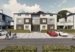 Morizon WP ogłoszenia | Nowa inwestycja - APARTAMENTY USTRONIE 63, Marki Ustronie 63, 87-159 m² | 9000