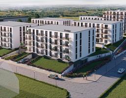 Morizon WP ogłoszenia | Mieszkanie w inwestycji Osiedle Róż, Zamienie, 39 m² | 4466