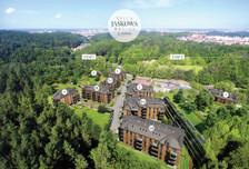 Mieszkanie w inwestycji Villa Jaśkowa Dolina, Gdańsk, 58 m²