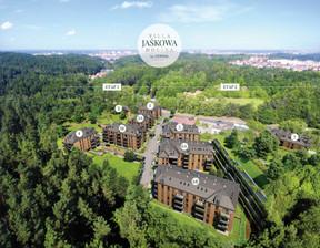 Mieszkanie w inwestycji Villa Jaśkowa Dolina, Gdańsk, 38 m²