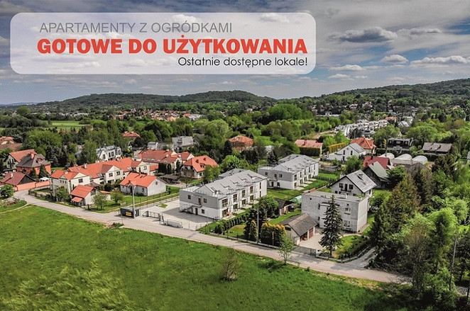 Morizon WP ogłoszenia | Dom w inwestycji EKO OSIEDLE ZIELONY BRZEG, Kraków, 93 m² | 1577