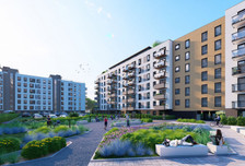 Mieszkanie w inwestycji Osiedle Latarników Etap 2, Gdańsk, 60 m²