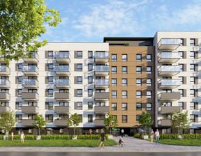 Mieszkanie w inwestycji Osiedle Latarników Etap 2, Gdańsk, 82 m²