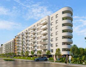Mieszkanie w inwestycji Osiedle Latarników Etap 2, Gdańsk, 54 m²