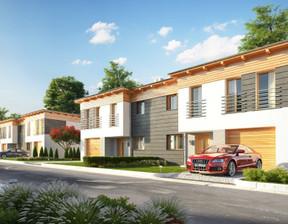 Dom w inwestycji Nowy Paryż - Ruda Śląska, Ruda Śląska, 102 m²