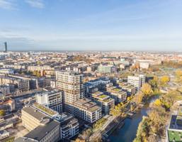Morizon WP ogłoszenia | Mieszkanie w inwestycji ANGEL RIVER, Wrocław, 28 m² | 4136