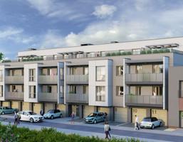 Morizon WP ogłoszenia | Mieszkanie w inwestycji Zygmuntowska 30, Kraków, 42 m² | 5157