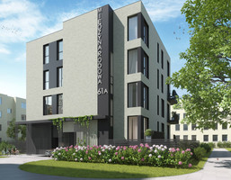 Morizon WP ogłoszenia | Mieszkanie w inwestycji Villa Skaryszewska, Warszawa, 71 m² | 9076