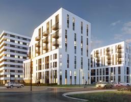Morizon WP ogłoszenia | Mieszkanie w inwestycji Piasta Park IV, Kraków, 32 m² | 1960