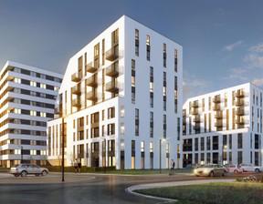 Mieszkanie w inwestycji Piasta Park IV, Kraków, 50 m²