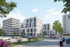 Mieszkanie w inwestycji Piasta Park IV, Kraków, 37 m²