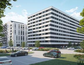 Mieszkanie w inwestycji Piasta Park IV, Kraków, 58 m²