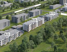 Morizon WP ogłoszenia | Mieszkanie w inwestycji Mieszkania Hetmańska, Łódź, 33 m² | 6460